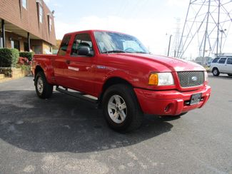 2002 Ford Ranger Edge  city Tennessee  Peck Daniel Auto Sales  in Memphis, Tennessee