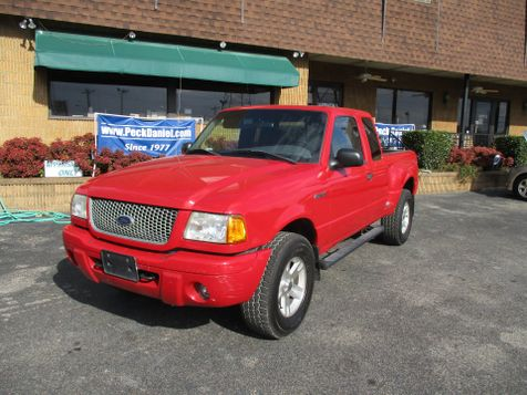 2002 Ford Ranger Edge in Memphis, Tennessee