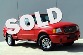 2002 Ford Ranger Ext Cab Edge Plano, TX