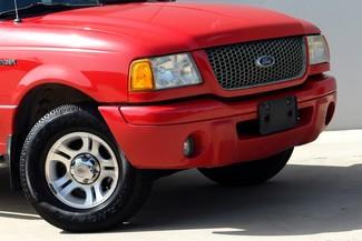 2002 Ford Ranger Ext Cab Edge Plano, TX 8