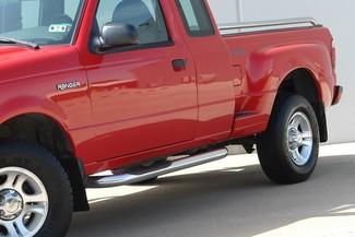 2002 Ford Ranger Ext Cab Edge Plano, TX 18