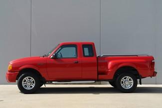 2002 Ford Ranger Ext Cab Edge Plano, TX 5
