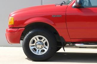 2002 Ford Ranger Ext Cab Edge Plano, TX 19