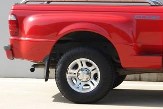 2002 Ford Ranger Ext Cab Edge Plano, TX 23