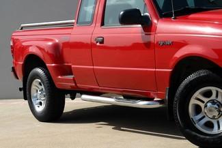 2002 Ford Ranger Ext Cab Edge Plano, TX 9