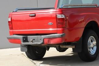 2002 Ford Ranger Ext Cab Edge Plano, TX 27