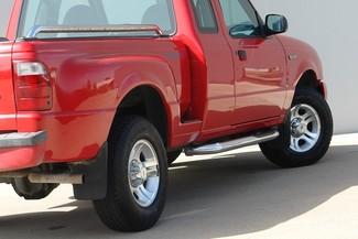 2002 Ford Ranger Ext Cab Edge Plano, TX 28