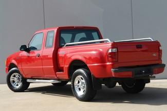 2002 Ford Ranger Ext Cab Edge Plano, TX 3
