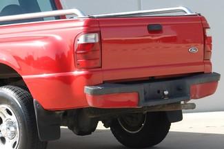 2002 Ford Ranger Ext Cab Edge Plano, TX 29