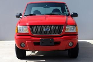 2002 Ford Ranger Ext Cab Edge Plano, TX 7