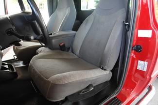2002 Ford Ranger Ext Cab Edge Plano, TX 15