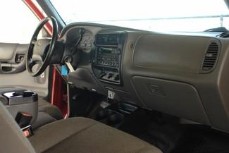 2002 Ford Ranger Ext Cab Edge Plano, TX 14