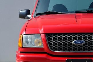 2002 Ford Ranger Ext Cab Edge Plano, TX 10