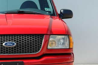 2002 Ford Ranger Ext Cab Edge Plano, TX 11