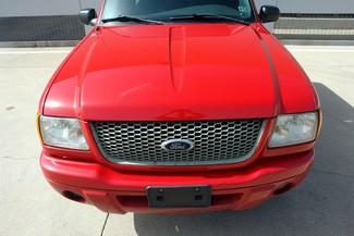 2002 Ford Ranger Ext Cab Edge Plano, TX 12