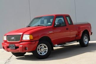 2002 Ford Ranger Ext Cab Edge Plano, TX 1