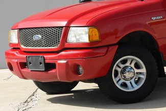 2002 Ford Ranger Ext Cab Edge Plano, TX 17