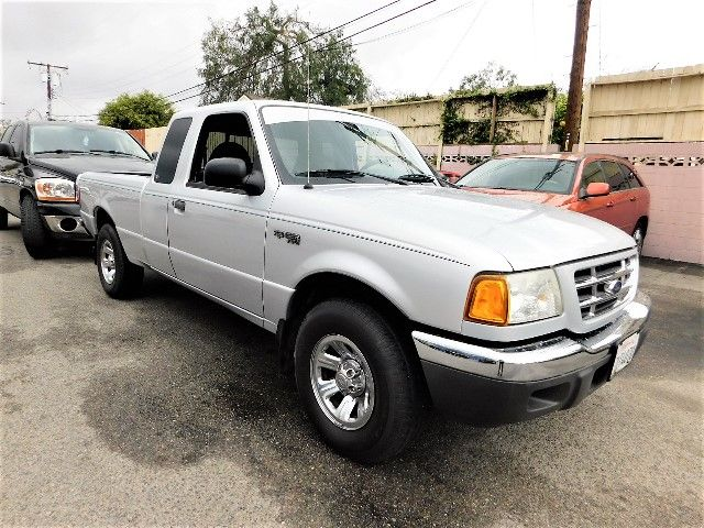 2002 Ford Ranger XL Fleet Limited warranty included to assure your worry-free purchase AutoCheck