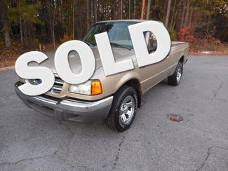 2002 Ford Ranger XL Snellville , GA