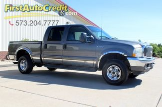 2002 Ford Super Duty F-250 in Jackson  MO