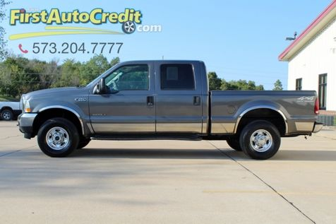 2002 Ford Super Duty F-250 Lariat | Jackson , MO | First Auto Credit in Jackson , MO