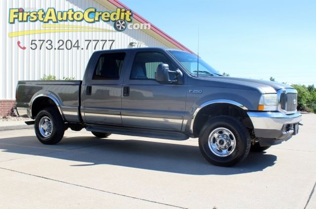 2002 Ford Super Duty F-250 Lariat | Jackson , MO | First Auto Credit in Jackson  MO
