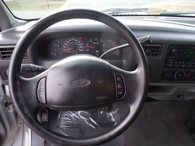 2002 Ford Super Duty F-250 XLT Leesburg, Virginia 9