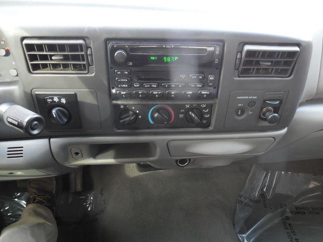 2002 Ford Super Duty F-250 XLT Leesburg, Virginia 11