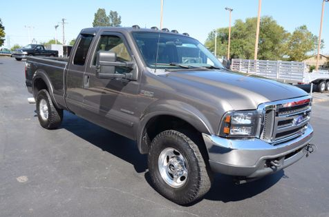 2002 Ford Super Duty F-250 LARIAT in Maryville, TN