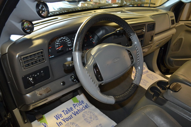 2002 Ford Super Duty F-250 Lariat Roscoe, Illinois 19