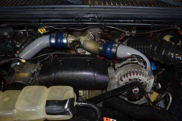 2002 Ford Super Duty F-250 Lariat Roscoe, Illinois 37