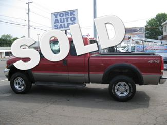 2002 Ford Super Duty F-250 in , CT