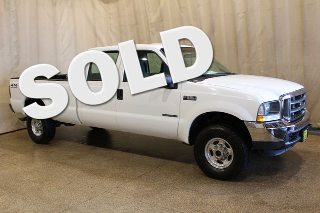 2002 Ford Super Duty F-350 Long Bed XL Roscoe, Illinois 0