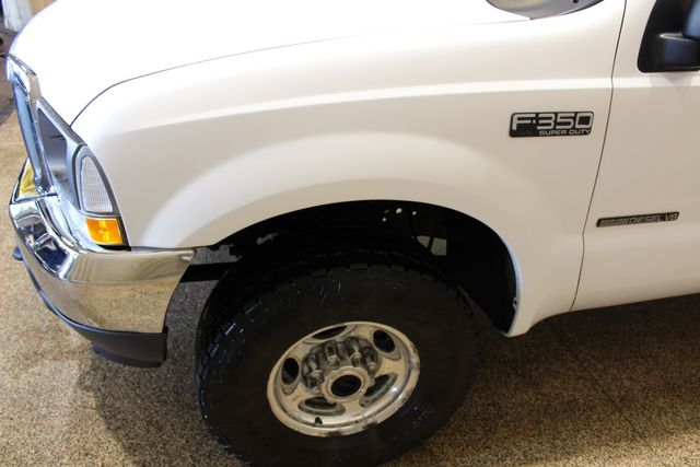 2002 Ford Super Duty F-350 Long Bed XL Roscoe, Illinois 7
