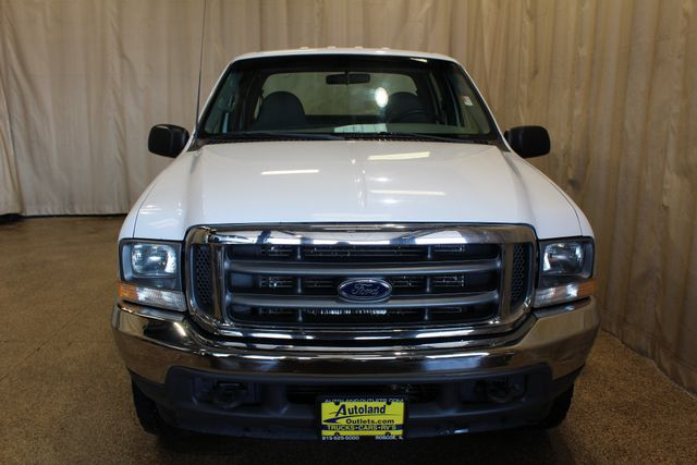 2002 Ford Super Duty F-350 Long Bed XL Roscoe, Illinois 13