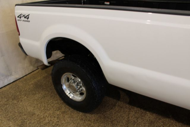 2002 Ford Super Duty F-350 Long Bed XL Roscoe, Illinois 11