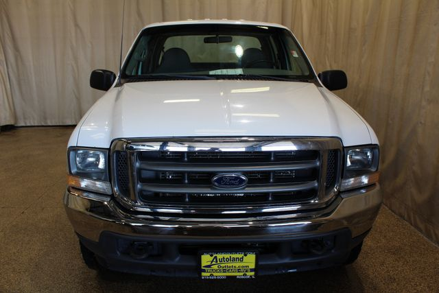 2002 Ford Super Duty F-350 Long Bed XL Roscoe, Illinois 8