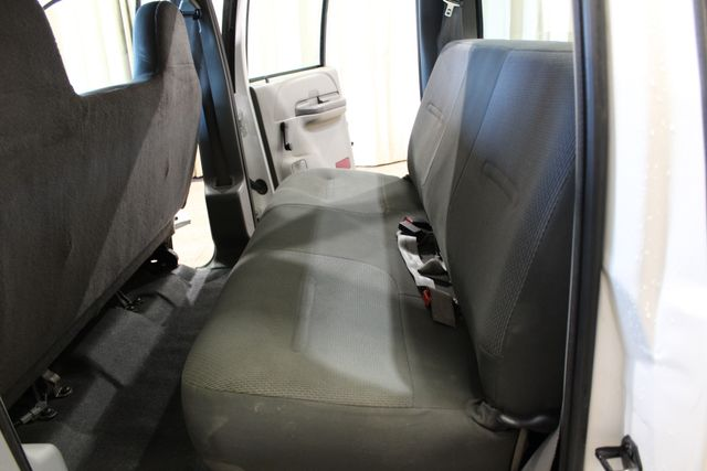2002 Ford Super Duty F-350 Long Bed XL Roscoe, Illinois 21