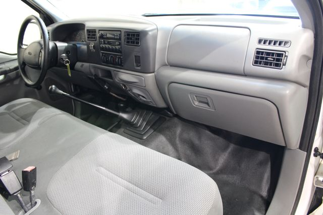 2002 Ford Super Duty F-350 Long Bed XL Roscoe, Illinois 15