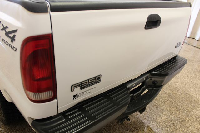 2002 Ford Super Duty F-350 Long Bed XL Roscoe, Illinois 4