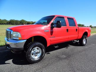 2002 Ford Super Duty F-350 SRW 7.3L 4x4 Lariat | Killeen, TX | Texas Diesel Store in Killeen TX