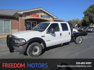 2002 Ford Super Duty F-350 SRW in Abilene Texas