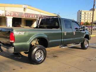 2002 Ford Super Duty F-350 SRW Lariat Cleburne, Texas 1