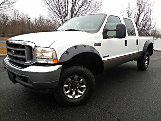 2002 Ford Super Duty F-350 SRW Lariat Leesburg, Virginia