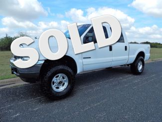 2002 Ford Super Duty F-350 SRW Lifted 7.3L 4x4 XLT | Killeen, TX | Texas Diesel Store in Killeen TX