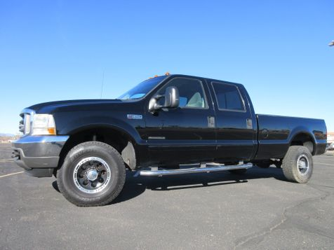 2002 Ford Super Duty F-350 SRW XLT 7.3L in , Colorado