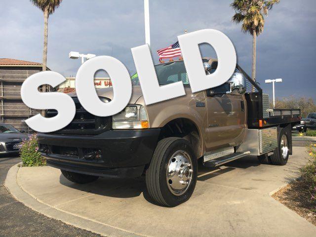 2002 Ford Super Duty F-550 DRW XL | San Luis Obispo, CA | Auto Park Superstore in San Luis Obispo CA