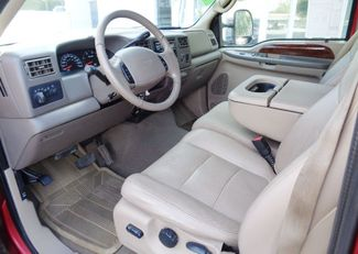 2002 Ford Super Duty F250 Lariat Diesel 4x4 Truck Chico, CA 12