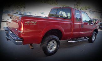 2002 Ford Super Duty F250 Lariat Diesel 4x4 Truck Chico, CA 2