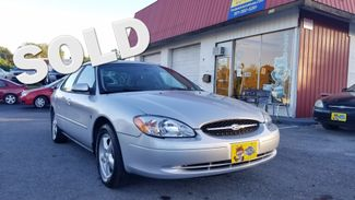 2002 Ford Taurus in Frederick, Maryland